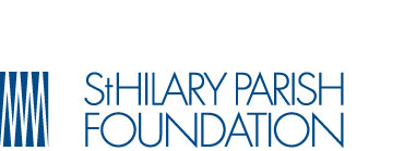 St. Hilary Parish Foundation Logo