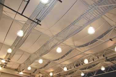 2006 Soundproofing for the St. Hilary School gymnasium, Unrestricted Endowment Fund